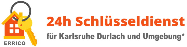 Schlüsseldienst für Karlsruhe Durlach